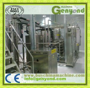 High Temperature Uht Milk Sterilization Machine pictures & photos