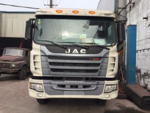 JAC 310HP 6X4 Hfc1254kr1t Cargo Truck pictures & photos