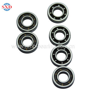 High Precision Miniature Ball Bearing
