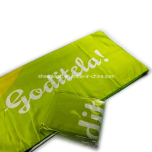 Advertising Logo Imprint Microfiber Suede Towel pictures & photos