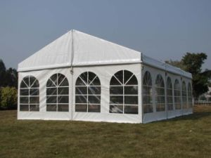 Cheap 6X9m Samll Outdoor Marquee Tent for Sale pictures & photos