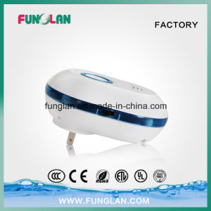 Plug-in Ceramic Tube Ozonator Air Purifier with RoHS Certificate