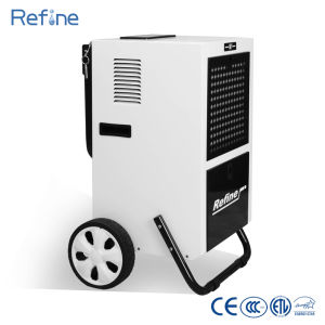 Industrial Low Noise Water Damage Restoration Commercial Humidifier