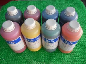 8colors Eco-Solvent Printing Ink for Epson GS6000 Eco-Solvent Ink