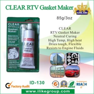 85g Clear Gasket Maker RTV pictures & photos