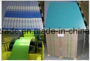 Positive Working Ctcp Plate, UV- CTP Plate pictures & photos