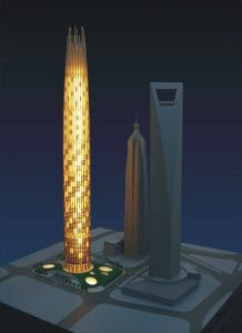 Architectural Model Maker, Scale Model Building, Commercial Models (JW-252) pictures & photos