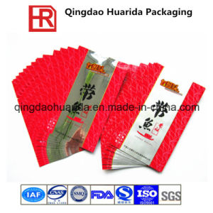 China Wholesale Vacuum Retort Pouch Food Packaging Bag pictures & photos