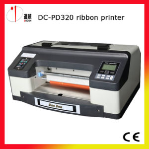 DC-Pd320 Digital Ribbon Printer pictures & photos