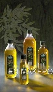 250ml Flint&AG Bottle for Olive Oil 35mm pictures & photos