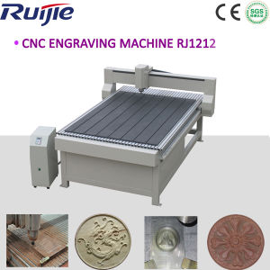 Woodworking furniture Wood Stair CNC Router Machine (RJ1325) pictures & photos
