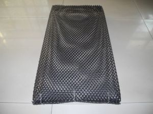 High Quality Oyster Plastic Mesh Bag or Roll pictures & photos