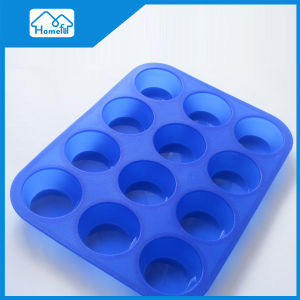 Good Quality Silicone Ice Cube Tray