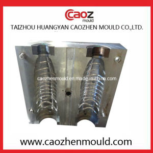 Plastic Two Cavity Water Bottle Blowing Mould pictures & photos