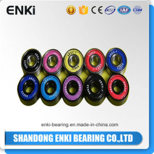 High Speed 5 6 7 Balls Skateboard Ceramic Bearing for Electric Bike pictures & photos