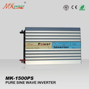 Solar Pump Inverter 1500W, Home Solar Kit, Pure Sine Wave Inverter