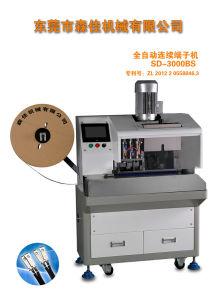 SD-3000BS Janpanese / American Terminal Crimping Machine pictures & photos