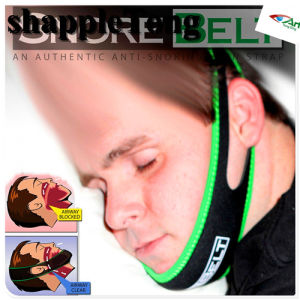 Anti Apnea and Stop Snoring Chin Strap pictures & photos