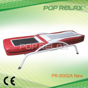 Pop Relax Thermal Healthy Jade Roller Massage Bed Pr-B002A