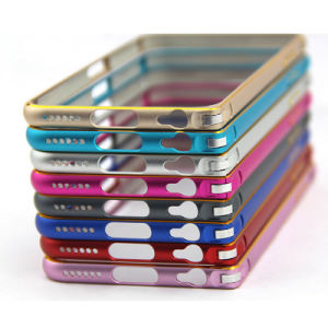 Luminium Metal Bumper Frame Cases for iPhone6 Plus