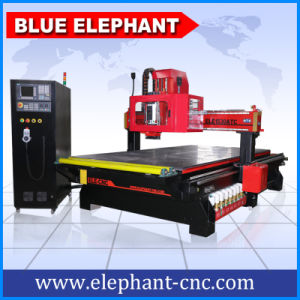 1530 Door Atc CNC Router Machine, Automatic Tool Change Spindle, CNC Machine Atc pictures & photos