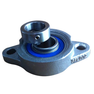High Quality Long Life Pillow Block Bearing, Insert Bearing Housing Units (UCFL Series)