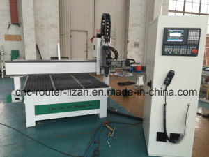 CNC Woodworking Machinery with High Precision pictures & photos