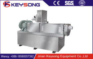 Pet Dog Food Extruder Processing Making Line Machine pictures & photos