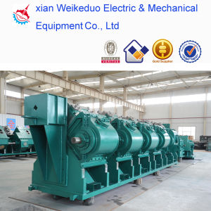 Steel Mill Equipment with 45 Degree High-Speed Wire-Rod Finishing Mills pictures & photos