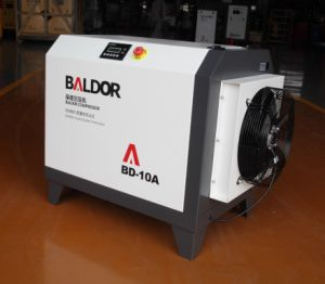Stationary Belt-Driven Screw Compressors (10HP~350HP) pictures & photos