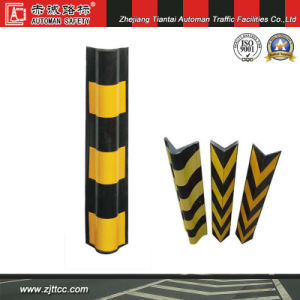 Reflective Carpark Wall Corner Safety Guards (CC-C05) pictures & photos