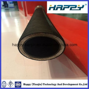 Extremely High Pressure Hydraulics Hose SAE100 R13 pictures & photos
