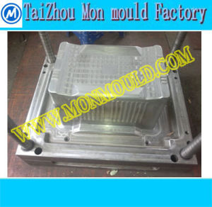Huangyan Plastic Storage Box Mould pictures & photos