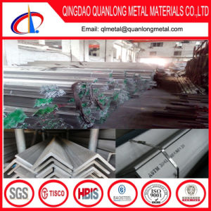 430 316 Stainless Steel Angle Iron Weight pictures & photos