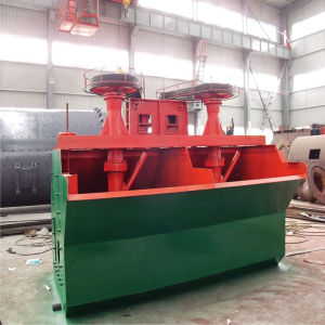 Best Performance and High Quality Flotation Separator for Sale pictures & photos