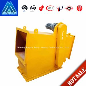 Rcgrcgz Pipeline Type Automatic Magnetic Separator of Mining Equipment pictures & photos