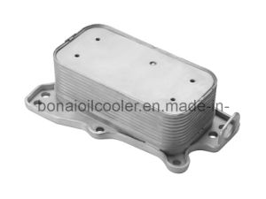 Oil Cooler for Mercedez Benz (OE#5989070190) pictures & photos