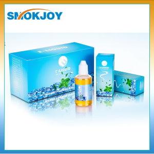 Smokjoy High Quality E-Liquid by E Liquid Factory