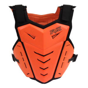Orange Color Racing Spine Protector Armor Body Protection (MAJ01) pictures & photos