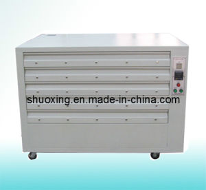 Screen Printing Drying Cabinet (SD-1012FL) pictures & photos
