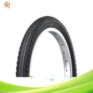 Bicycle Tire 26 for Fat Bike with Inner Tube with High Quality Made in China pictures & photos
