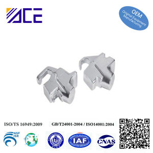 High Precision Forged Die Casting Auto Parts pictures & photos