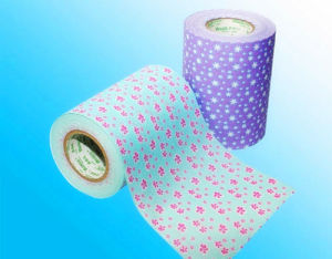 High Quality Jwc Packing Film pictures & photos