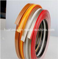 22mm Width Bicolor Surface PVC Edge Banding