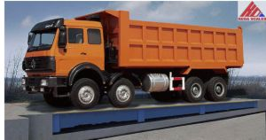 Truck Scale 80ton pictures & photos
