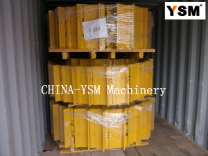 D6h, D7g, D8k Track Link Assy for Bulldozer Parts Caterpillar pictures & photos