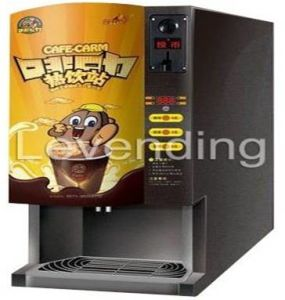 F303 Instant Coffee Vending Machine pictures & photos