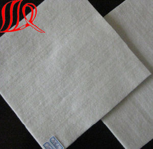 100% Polyester Nonwoven Geotextile pictures & photos
