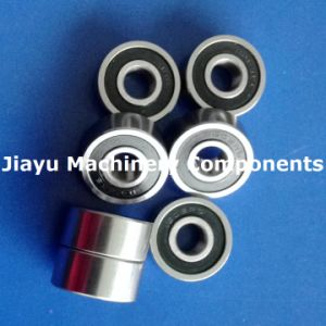 1/4 X 11/16 X 5/16 Inch Ball Bearings 1602-2RS 1602zz pictures & photos