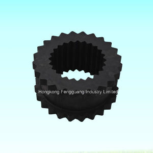 Atlas Copco Air Compressor Parts Joint Rubber Gear Flexible Coupling pictures & photos